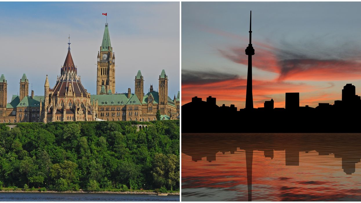 Ontario Daylight Savings Time Could Be Scrapped Forever Soon