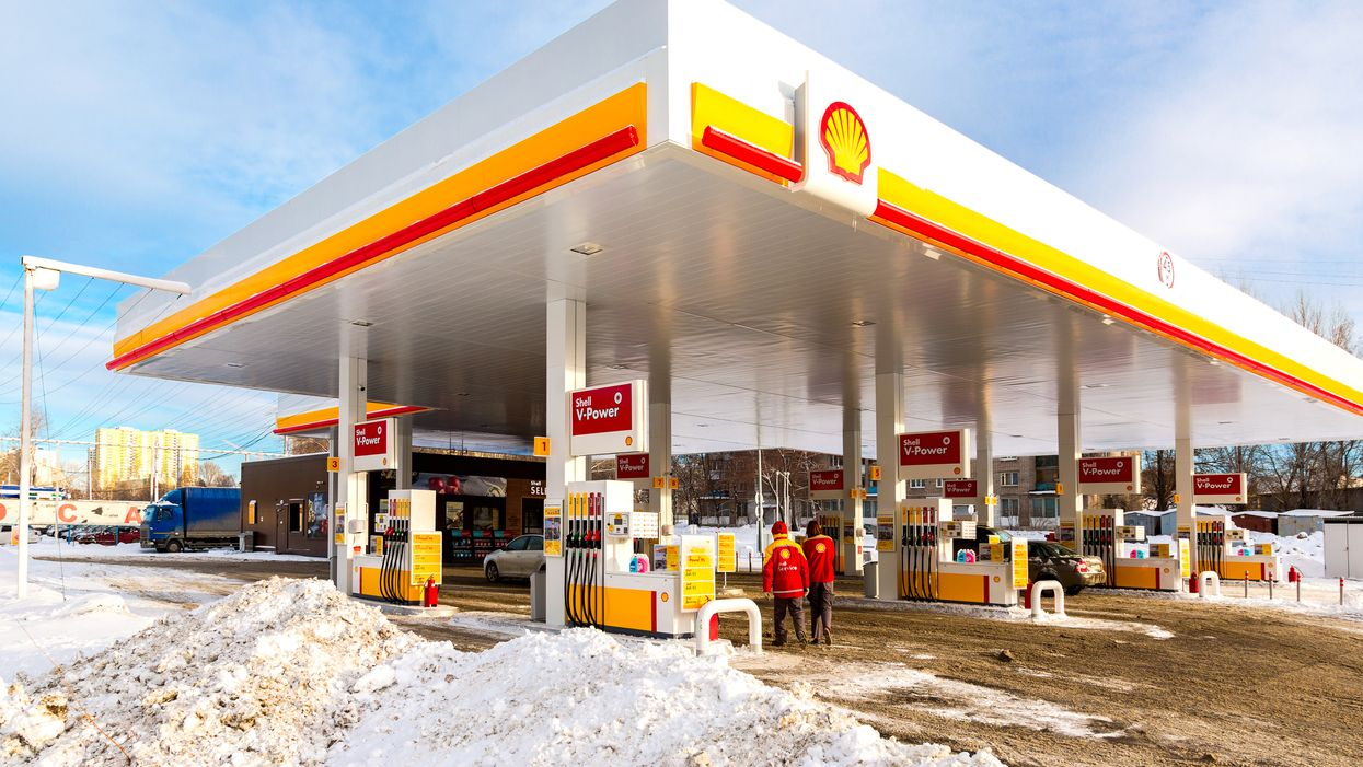 Ontario Gas Prices Are Going To Drop Dramatically This Weekend
