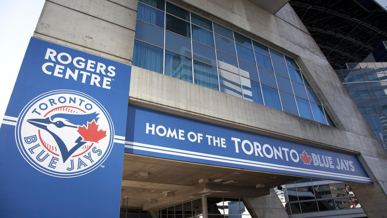 Ontario Is Increasing Sports Venue Capacity Limits & More Fans Can Catch Games In-Person