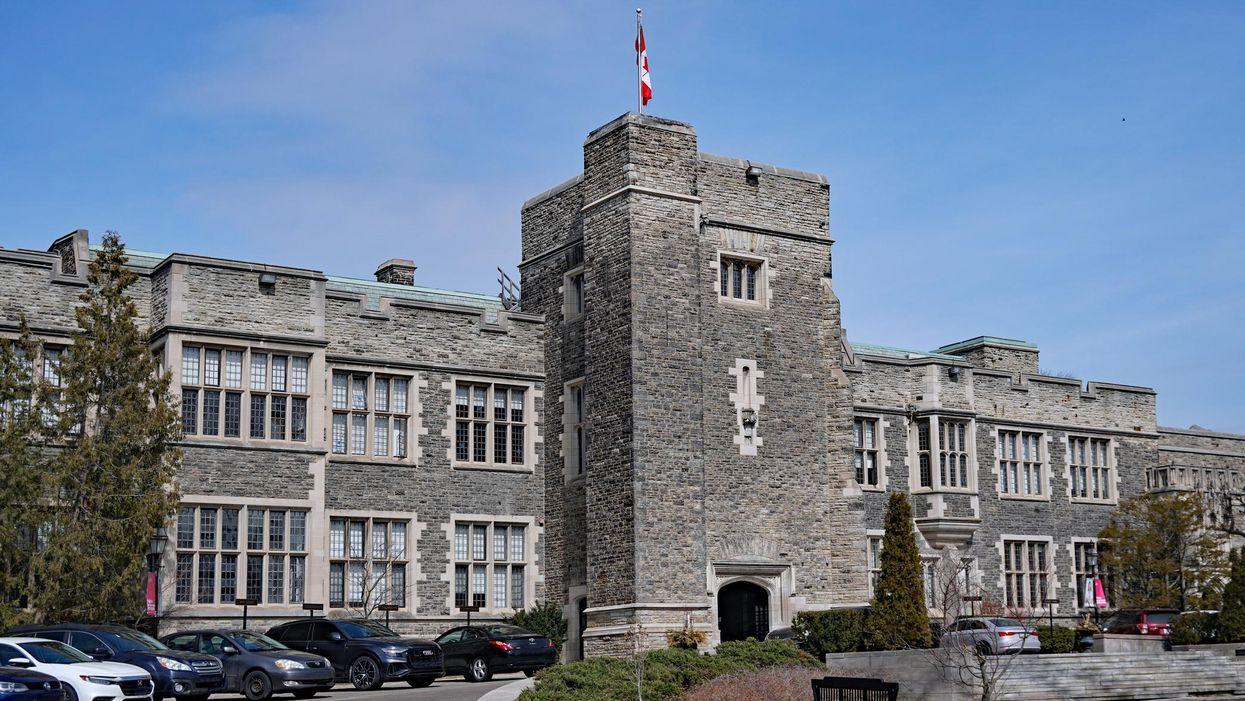 Ontario Reportedly Gave Rapid Antigen Tests To Private Schools & Not Public Schools