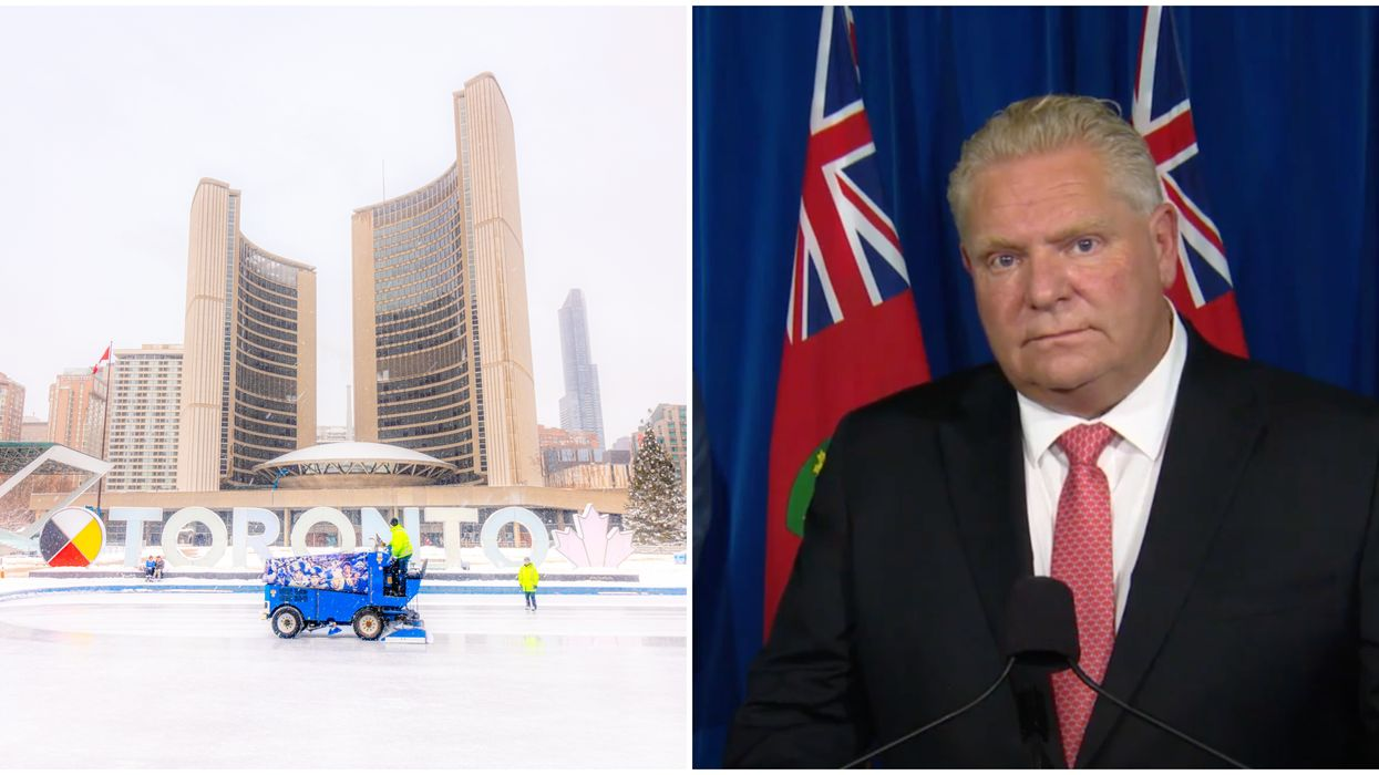 Ontario's New Holiday Guidelines: Here Is Everything That You Need To Know