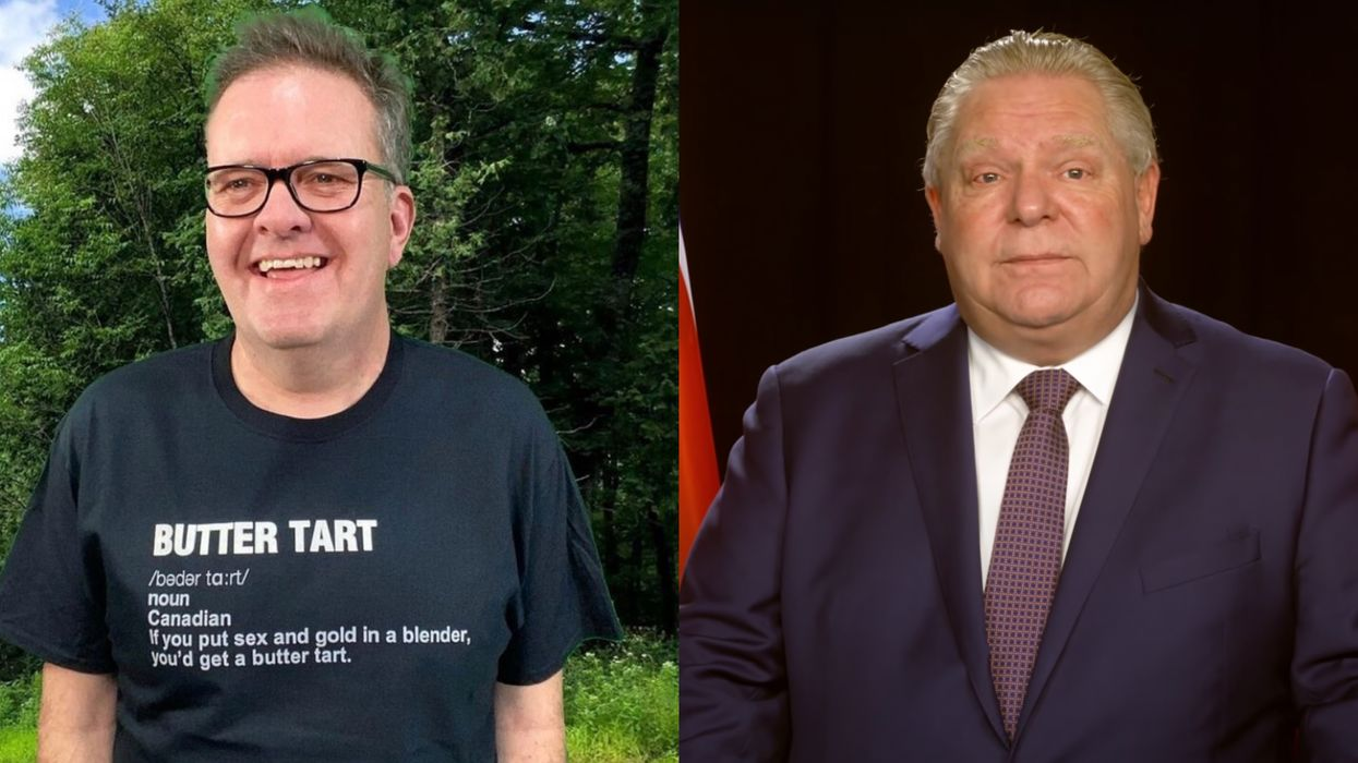 Ontario's Shutdown Just Got Slammed By A YouTuber With A Hilarious Song