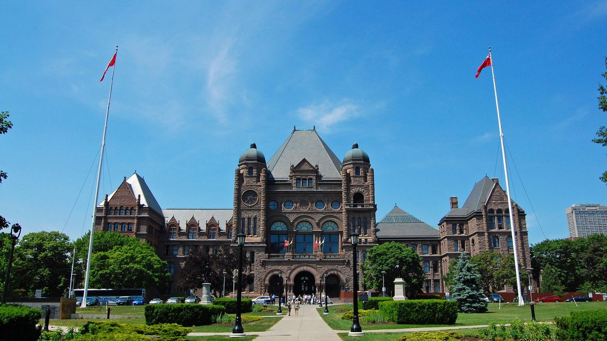 Ontario's Step 3 Could Reportedly End As Early As Next Week