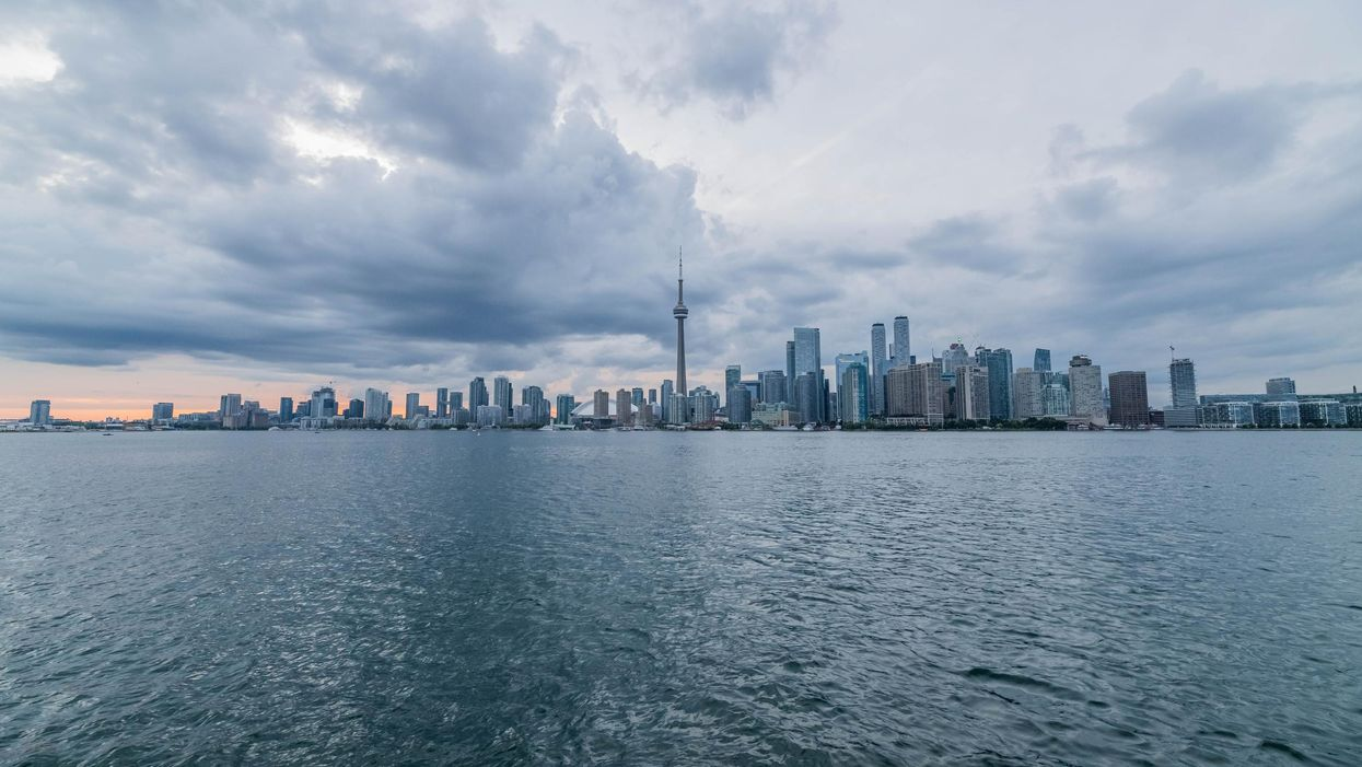 Ontario's Weather Forecast Will Be Full Of Summer Heat & Thunderstorms This Week