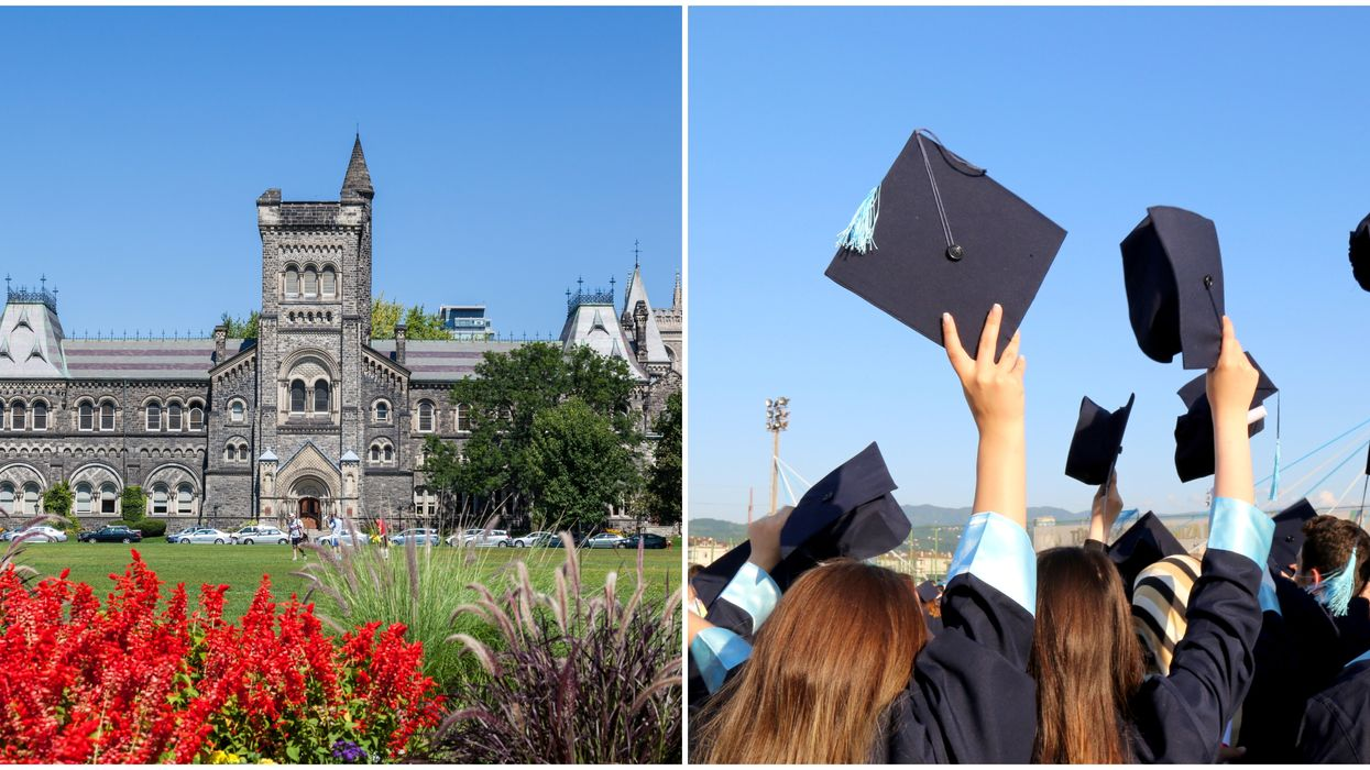 Ontario Scholarships Where You Can Win Free Money Just By Being Lucky