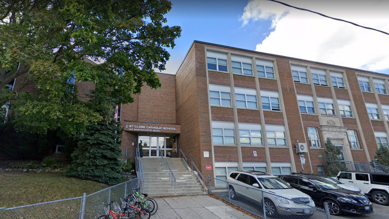 Ontario Schools Have Reported Over 100 New Cases Of COVID-19 In Just 1 Day