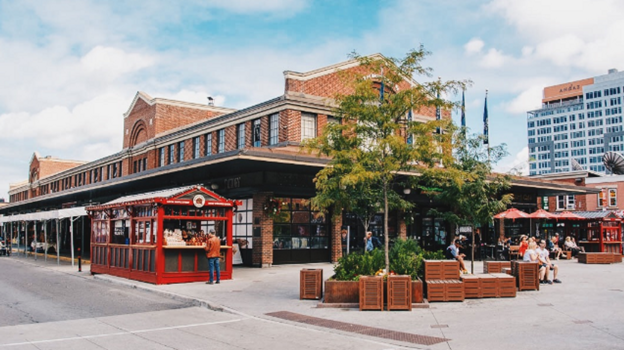 Ottawa's ByWard And Parkdale Markets Are Finally Opening For Summer On June 15