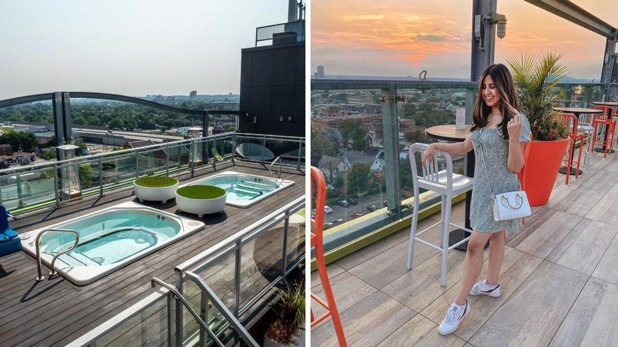 Ottawa's LIV Apartments Has Amenities Perfect For Anyone Who Likes Luxury Living
