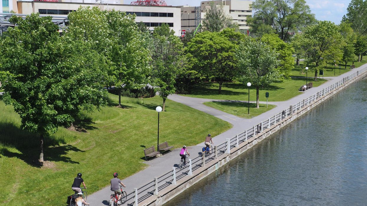 Ottawa Was Named One Of The Fittest Cities In The World But Toronto Didn't Make The List