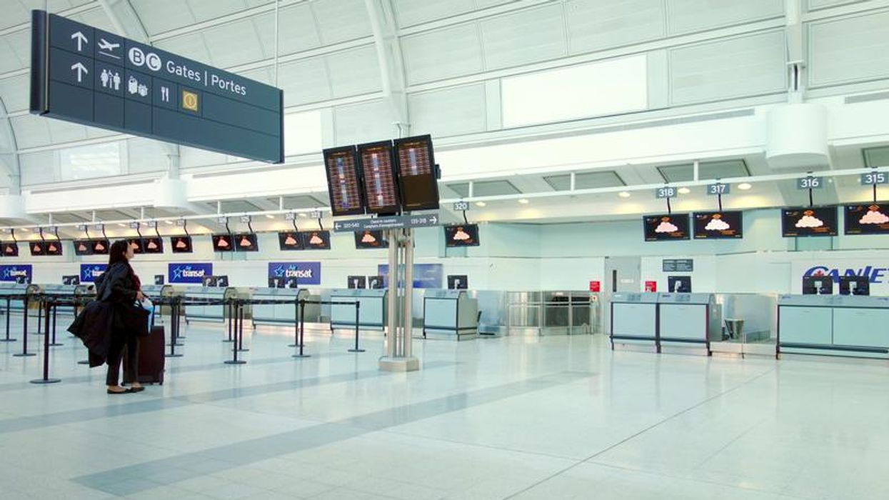 Pearson Airport Wants You To Know These 6 Things Before The New Travel Rules Kick In