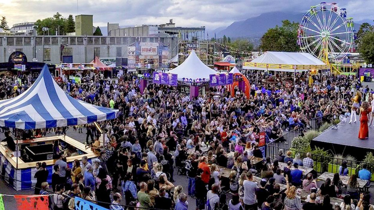 PNE Is Still Happening In Vancouver But The Event Will Be Smaller & Might Be Drive Thru