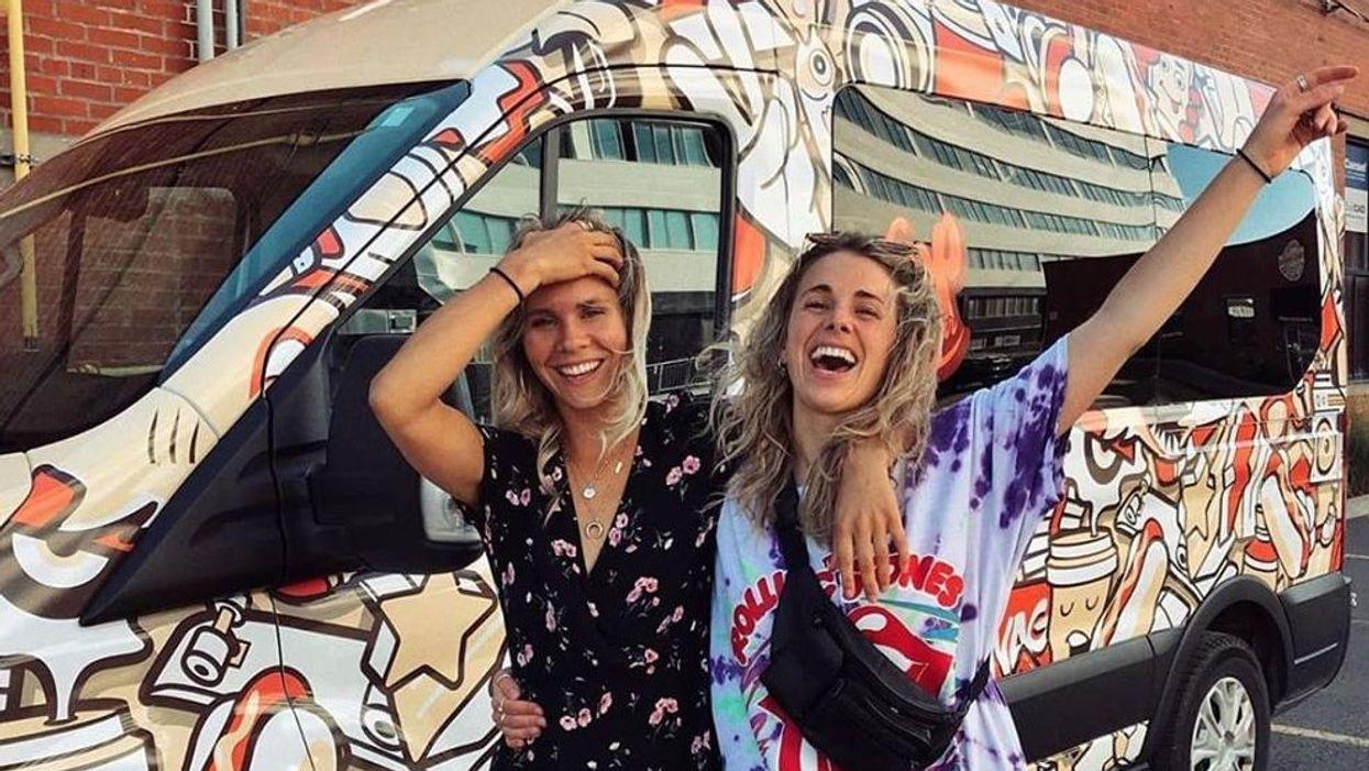 POP Underwear vient d'ajouter un «Pop Up » à Montréal cette semaine