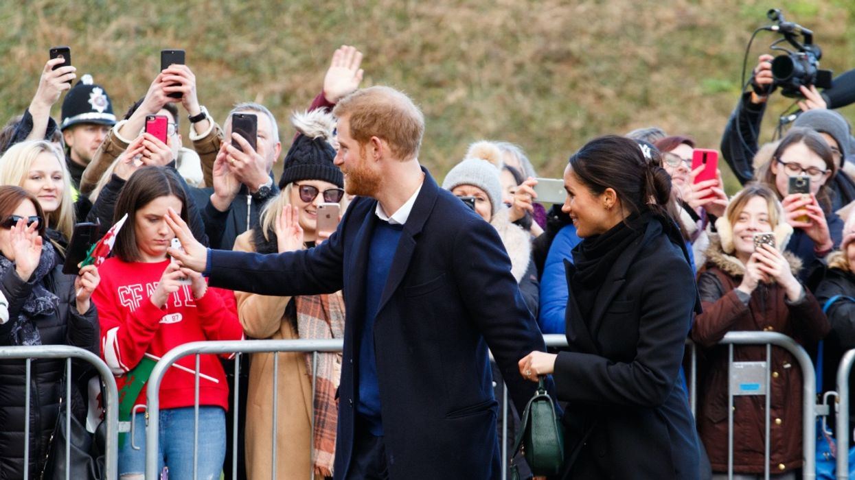 Prince Harry & Meghan Markle Cost The Canadian RCMP Over $50K