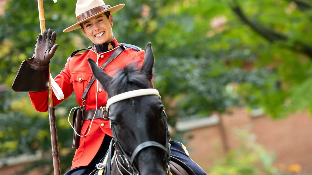 RCMP Is Hiring & The Starting Salary Is Over $50,000