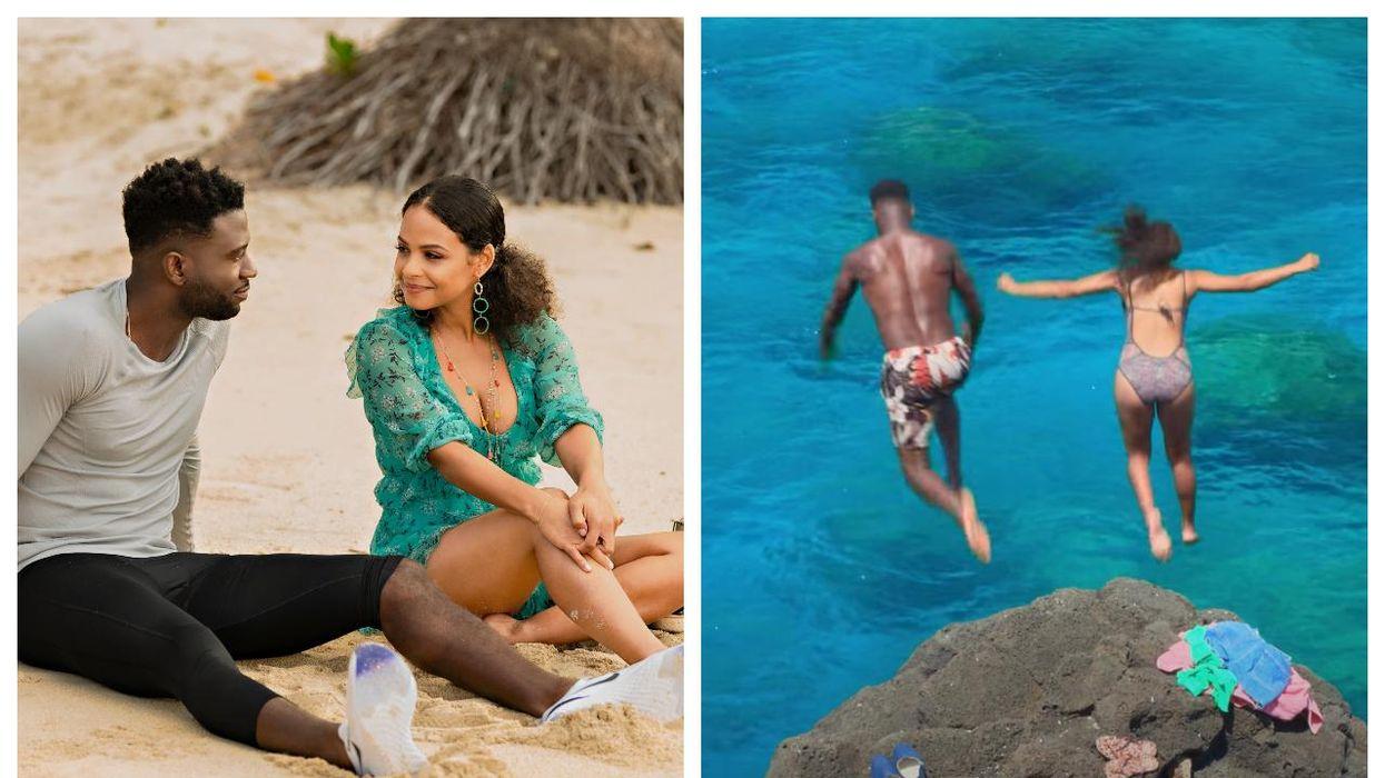 Resort to Love débarque sur Netflix le 29 juillet