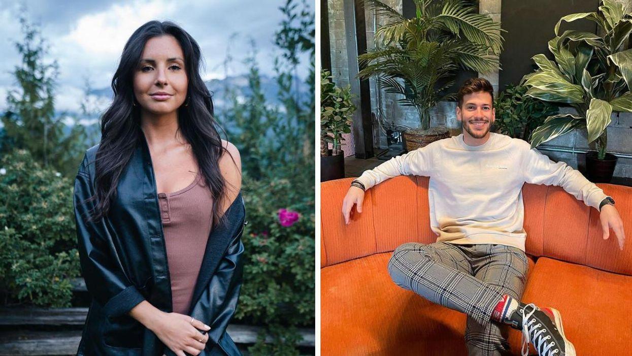 Sabrina d'OD s'ouvre sur la relation qu'elle a eue avec Mathieu Pellerin