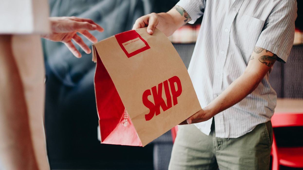 SkipTheDishes Canada Revealed 2020's Most Expensive Orders