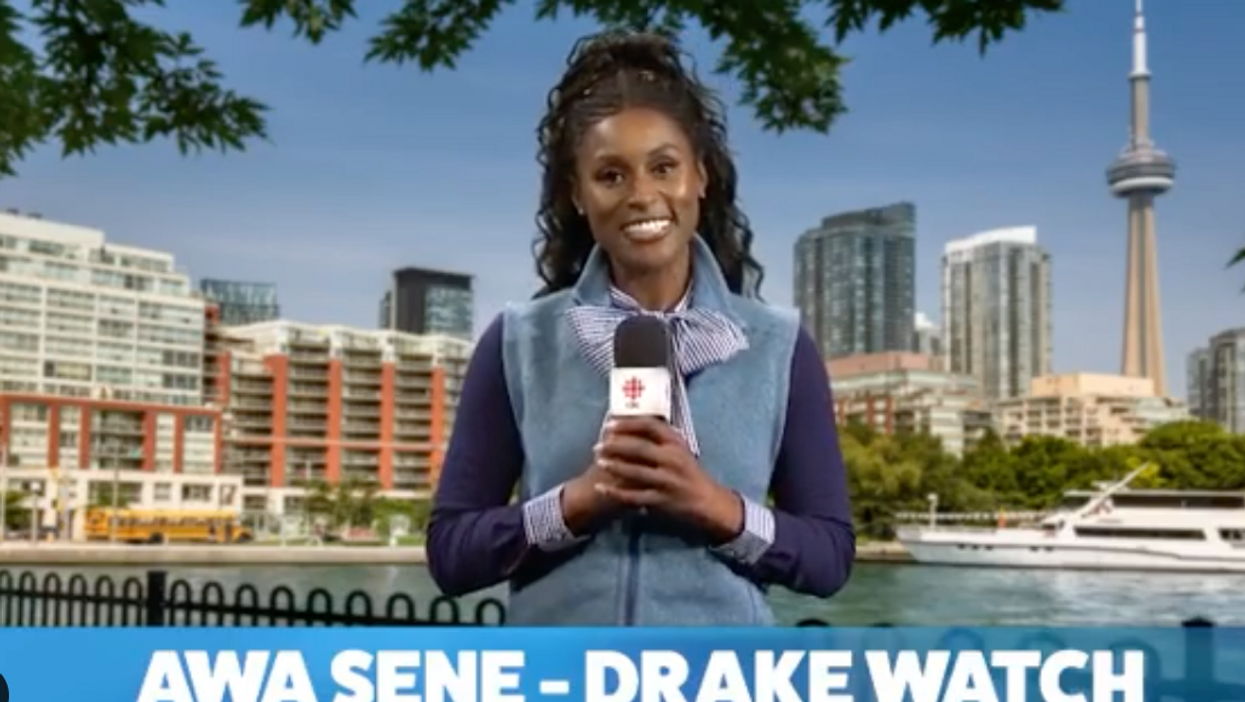 SNL Canada Sketch: SNL Totally Trolled Canada & Our Love For Drake Got Dragged (VIDEO)