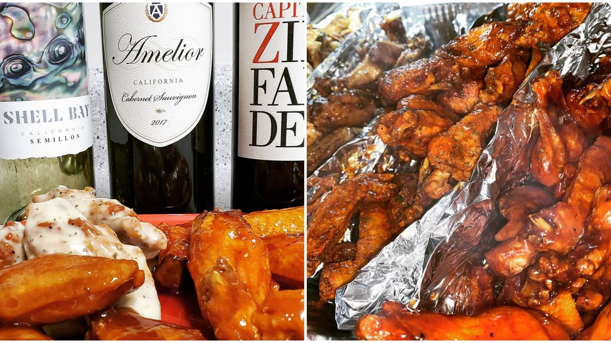 Tampa Trap Wing Festival Event Will Have Free Wings And An Open Bar In August