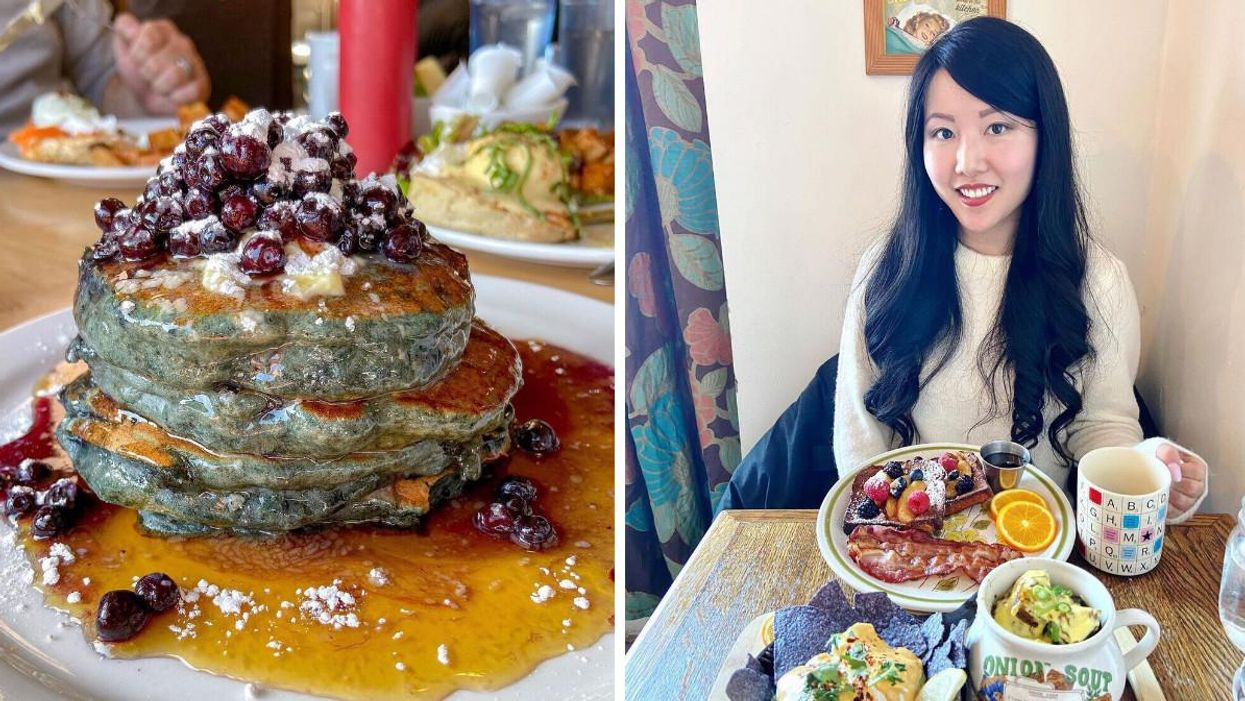 The 7 Best Restaurants In Ottawa For Brunch, According To Local Food Pros