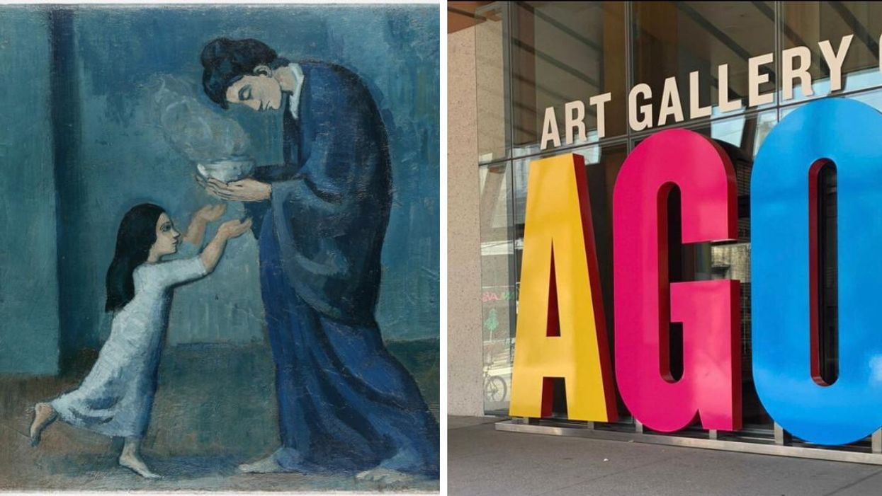 The AGO Is Getting A Giant Picasso Exhibit & You Can Explore Over 100 Works Of Art
