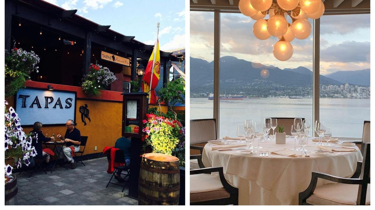 The Best Fine Dining In Canada Can Be Found At These 10 Restaurants