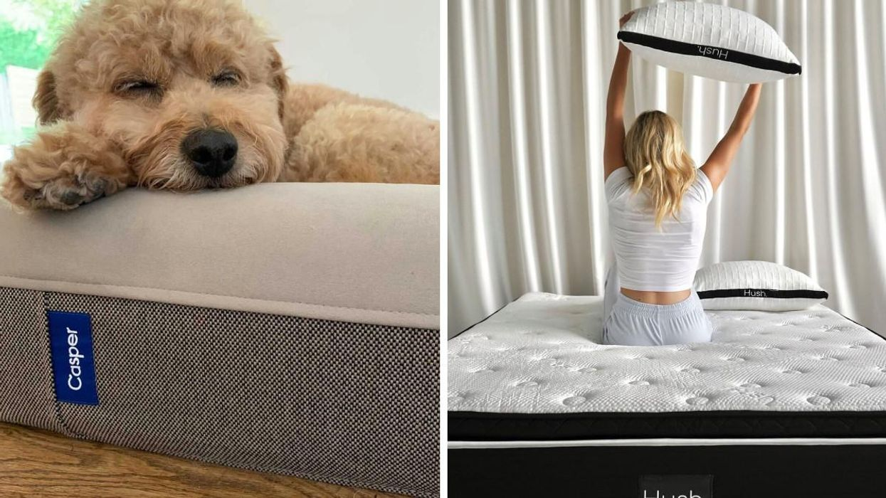 The Best Mattresses In Canada You Can Buy Online At Every Price Point