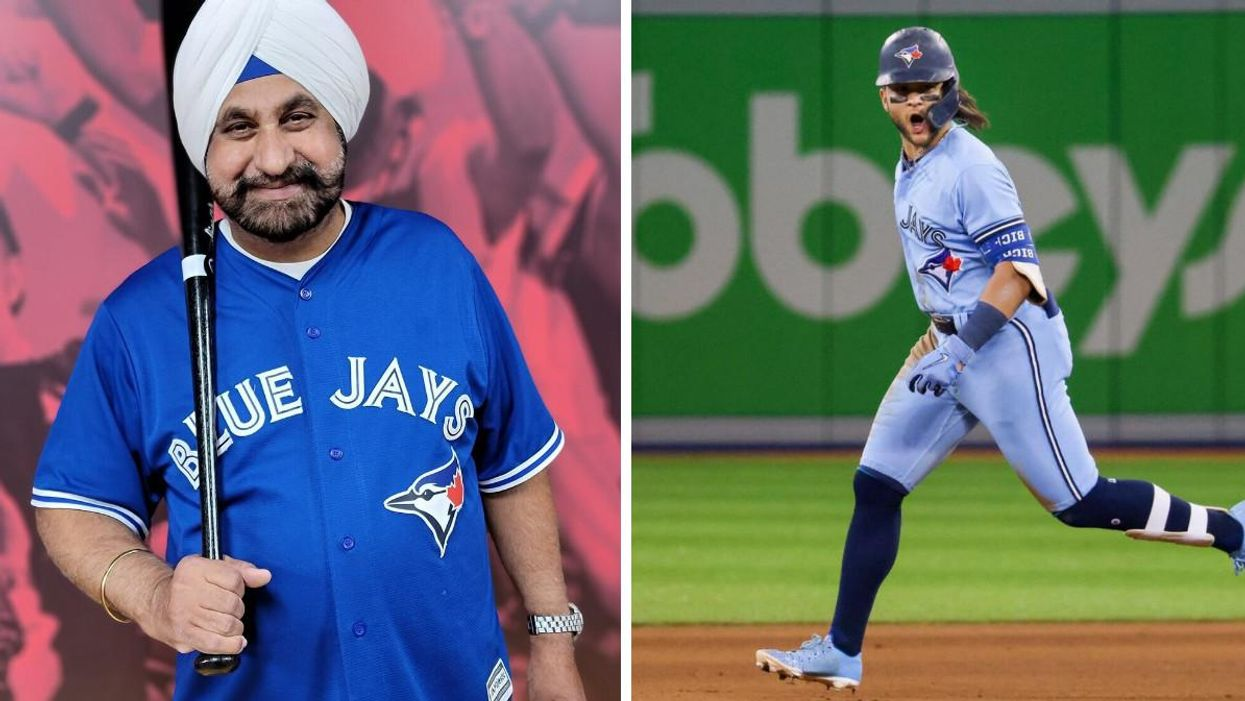 The Blue Jays Have Won The Support Of Toronto's Superfan To Help Their Playoff Push