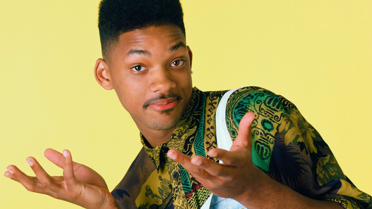 """""""The Fresh Prince Of Bel-Air"""" Spinoff"""