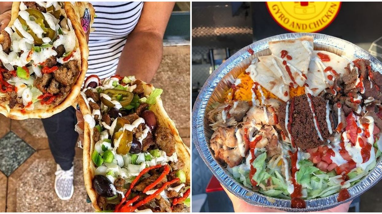 The Halal Guys In Orlando BOGO Deal Let's You Stock Up On Delicious Mediterranean Grub
