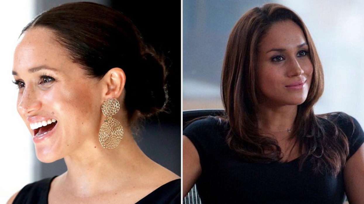 The royal couple's split from the Queen has left many wondering where in Canada their family will relocate to and her former home is a potential place. The actress was in seven seasons and over 100 episodes of Suits, adding up to almost a decade of her life spent living in the city. Meghan Markle's Toronto lifeincluded bars, a yoga studio, and vintage shopping.