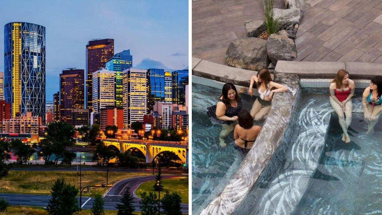The World's Best Places For A 'Girls' Trip' Were Revealed & A Canadian City Is In The Top 3