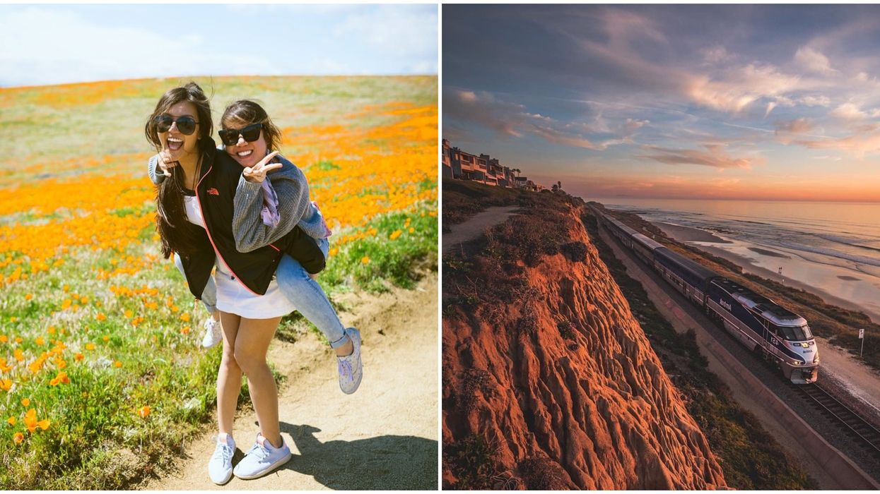 Things To Do In California Include These Bucket List Items