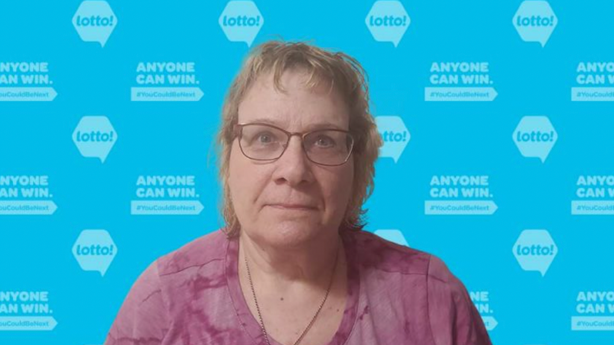 This BC Woman Just Won A $500K Lotto Prize After Losing Everything In A House Fire