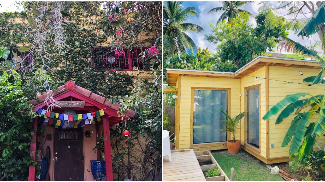 Tiny Homes In Florida For The Perfect Tropical Getaway