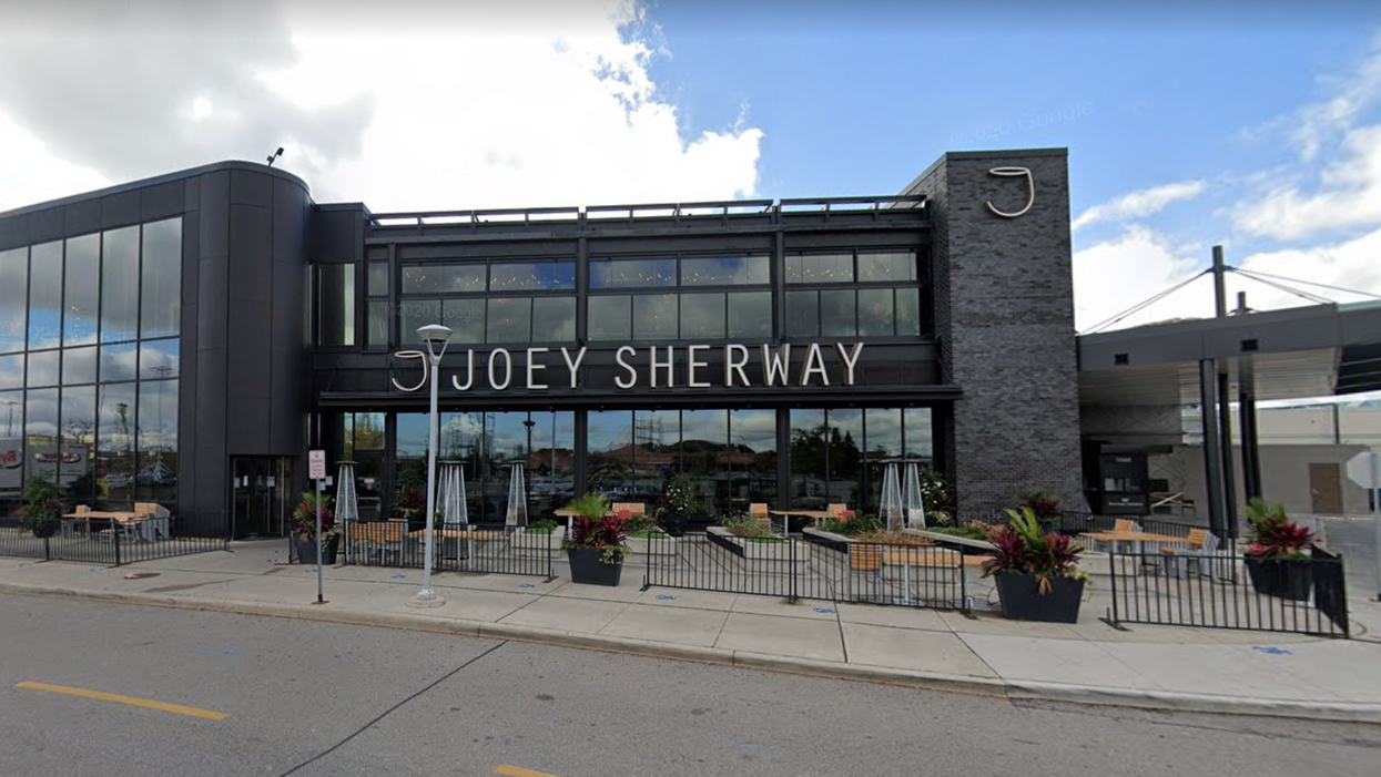Toronto COVID-19 Outbreaks Include JOEY Restaurant In Sherway Gardens, Schools & More