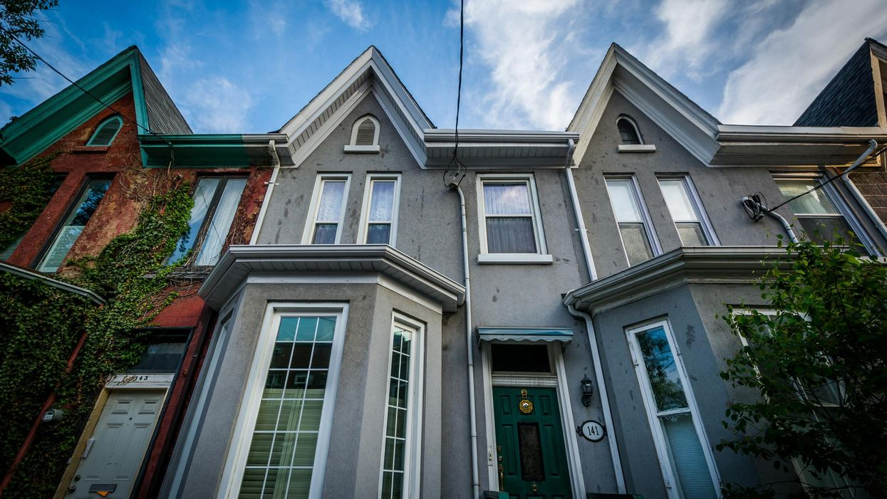 Toronto House Prices Just Hit A New Record & Good Luck If You're In The GTA
