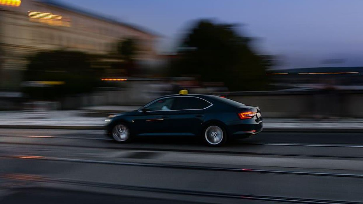 Toronto Issued Over 36,700 Speeding Tickets This Summer & These 2 Areas Had The Most