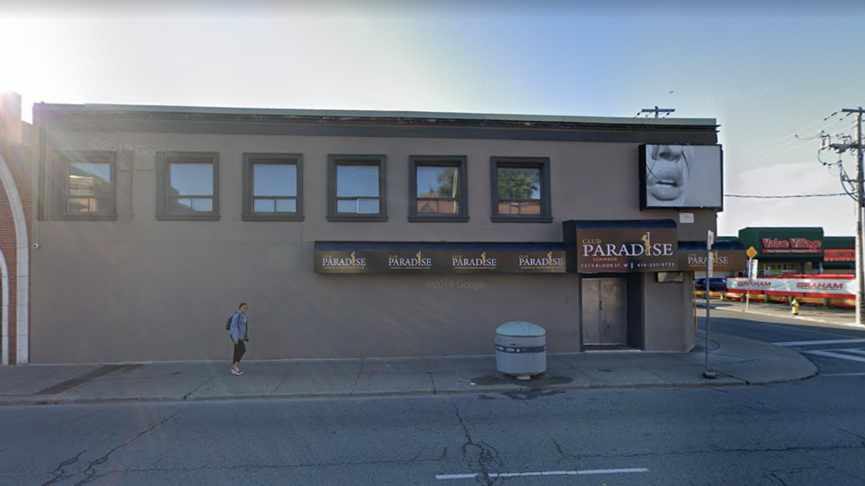 Toronto Strip Club With COVID-19 Shuts Down After 7 Positive Cases.