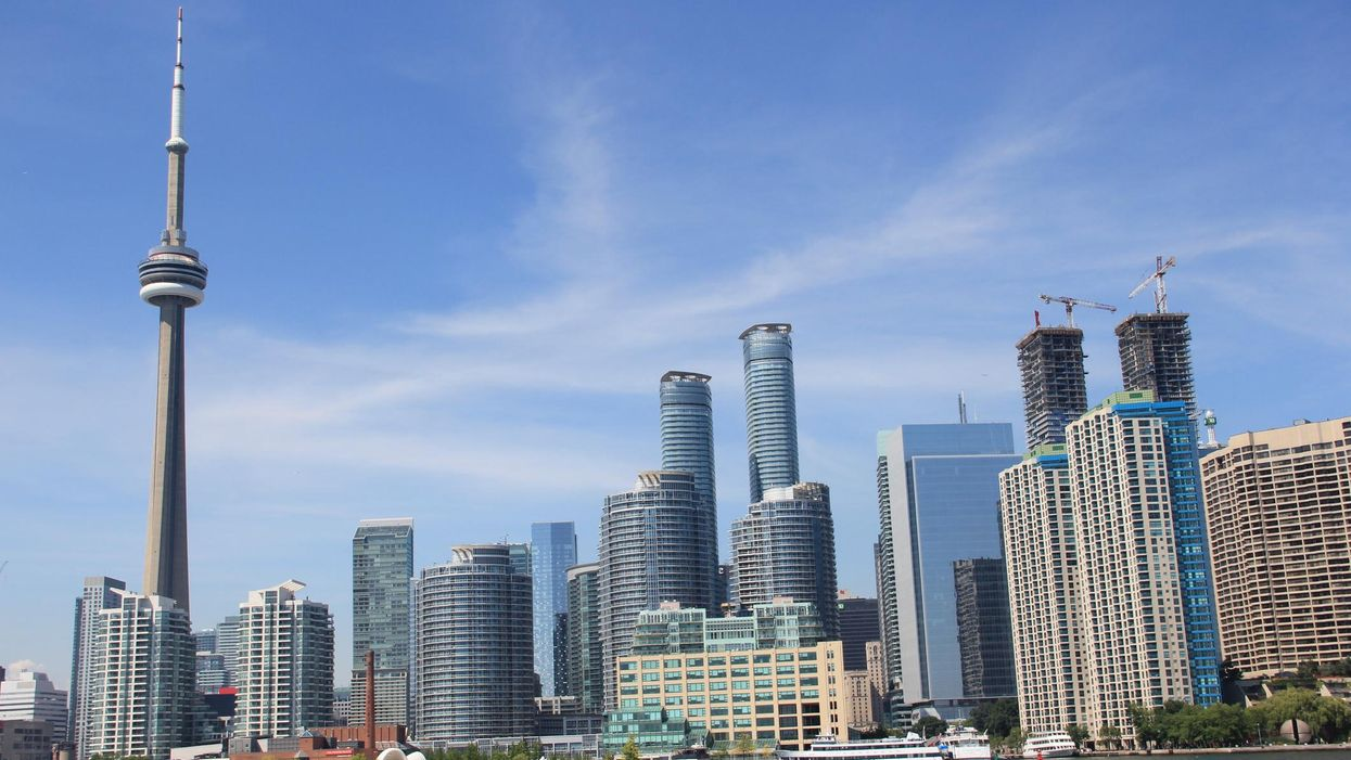 Toronto Was Just Ranked One Of The Top Smart Cities In The World For So Many Reasons