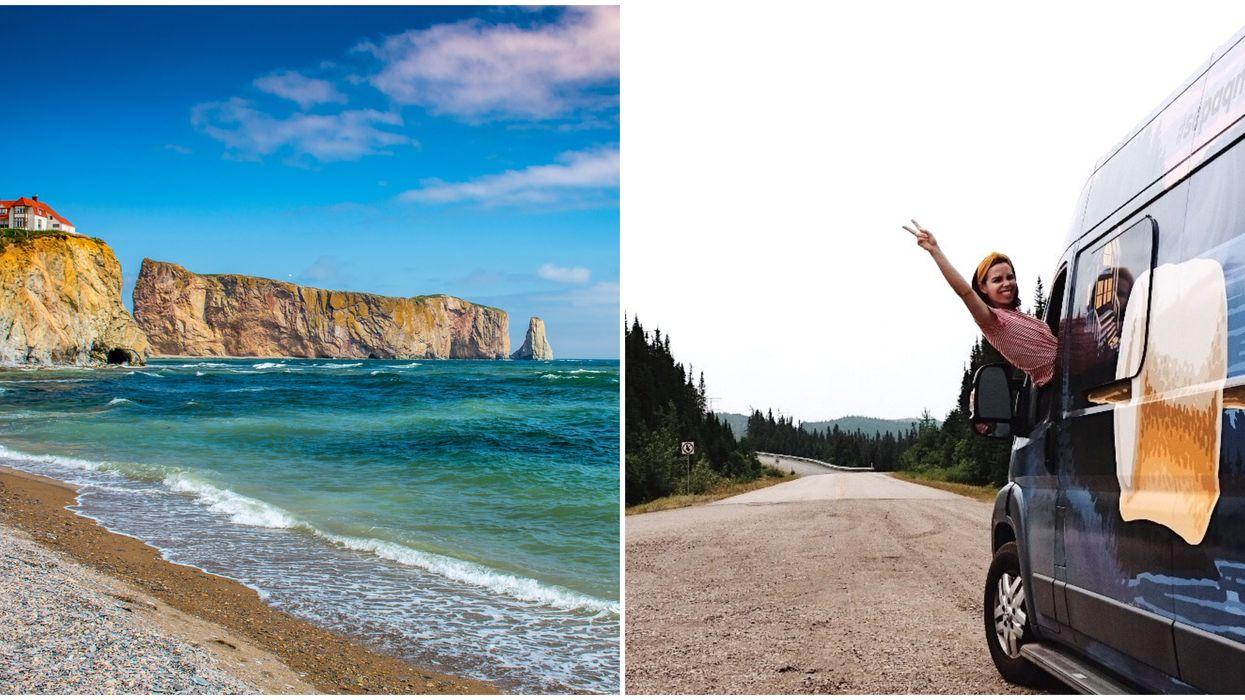 Tourisme au Québec : Le gouvernement lance des forfaits qui te feront économiser