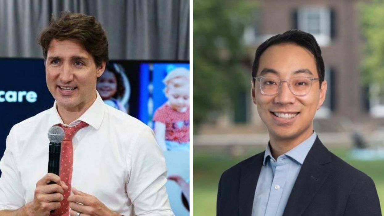 Trudeau Says He's 'Looking Into' Toronto Liberal Candidates Dropped Sexual Assault Charge