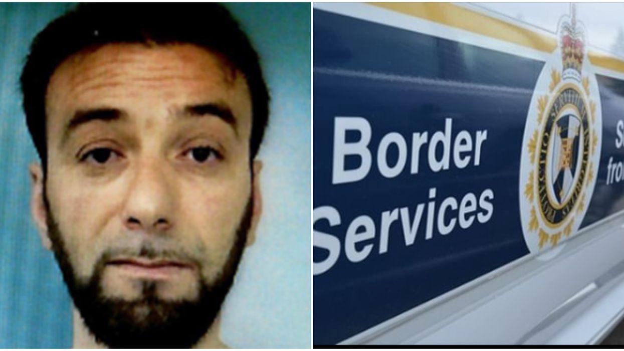 Un des criminels les plus recherchés au Canada a été arrêté à Montréal