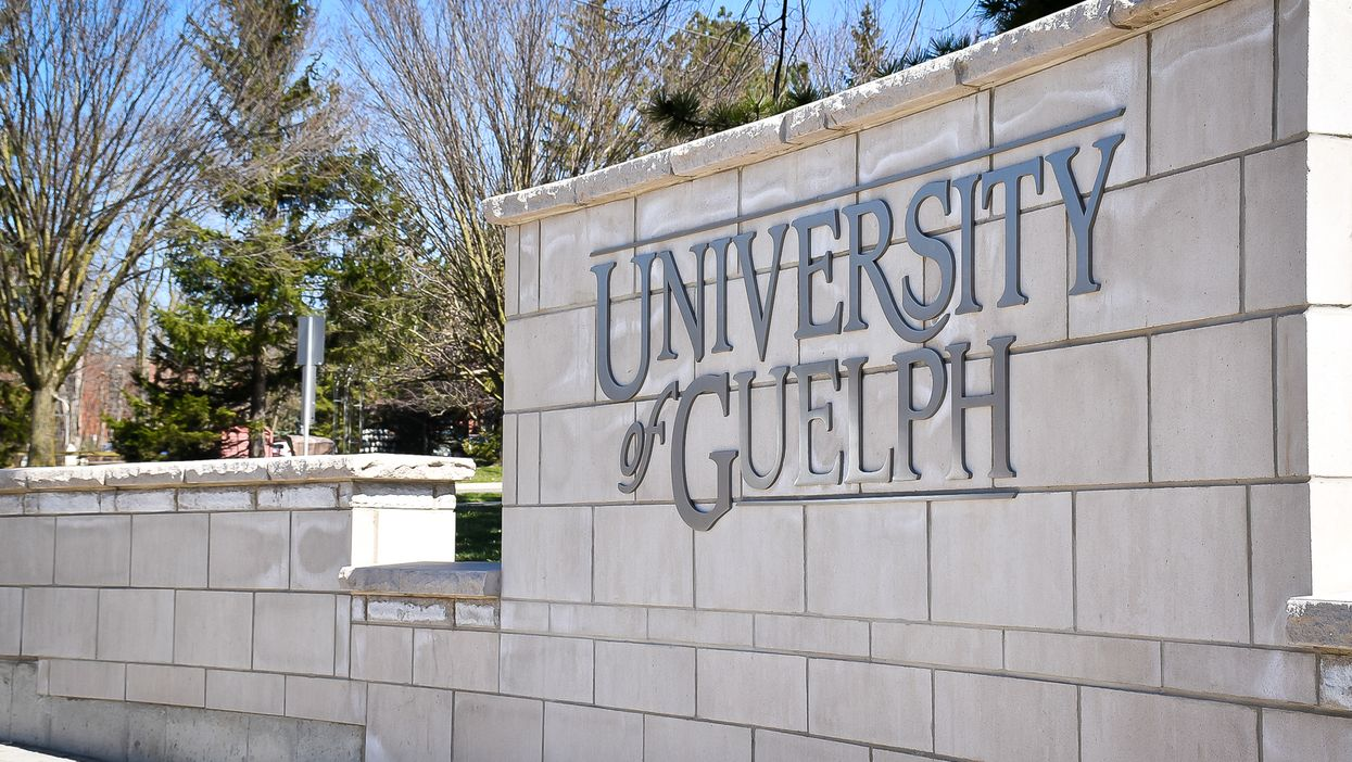 University Of Guelph Declares A COVID-19 Outbreak After Illegal Gatherings