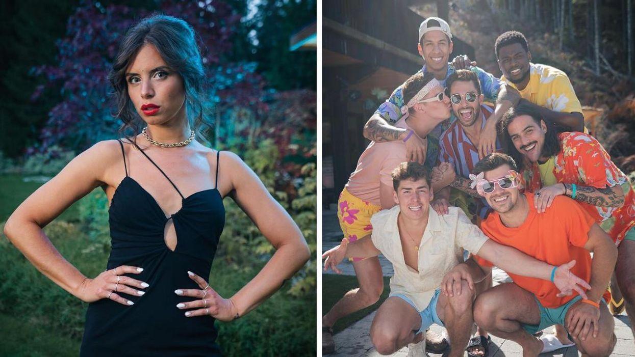 Vanessa d'OD révèle que les filles savaient la twist des nouveaux gars à cause d'un «leak»