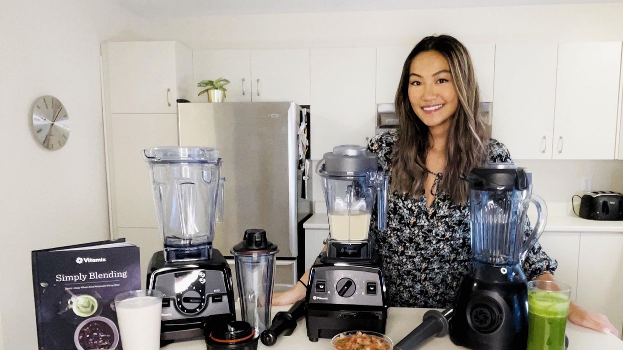 Vitamix Canada Is Having A Massive Blender Sale So We Reviewed Four Products From The Brand