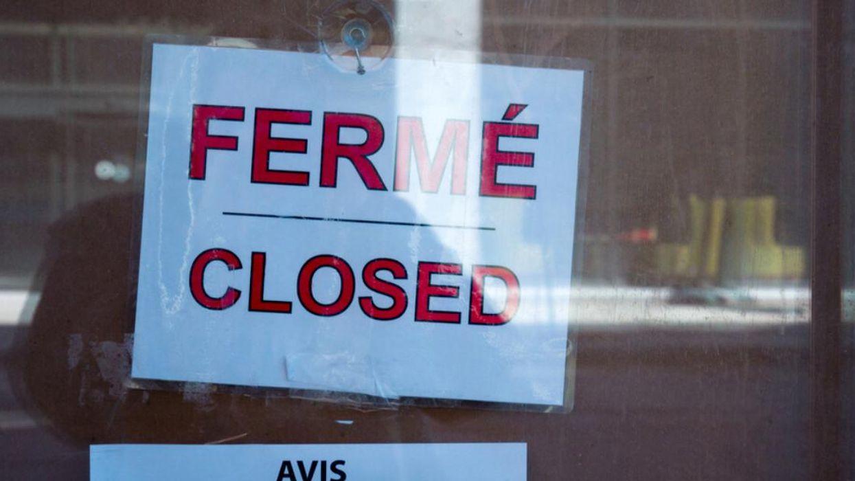 Voici tout ce qui est ouvert et fermé pour l'Action de grâce 2021 au Québec