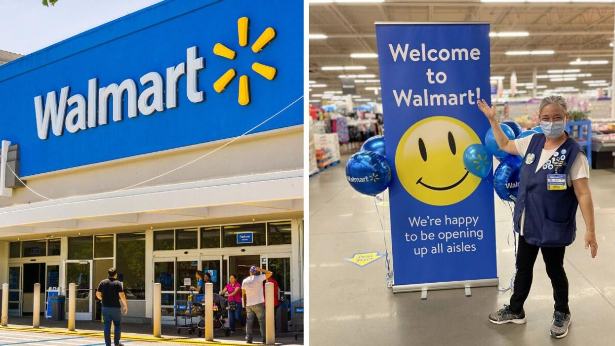 Walmart Canada Is Hiring 12K Associates & You Can Get An Interview By Just Going Into A Store