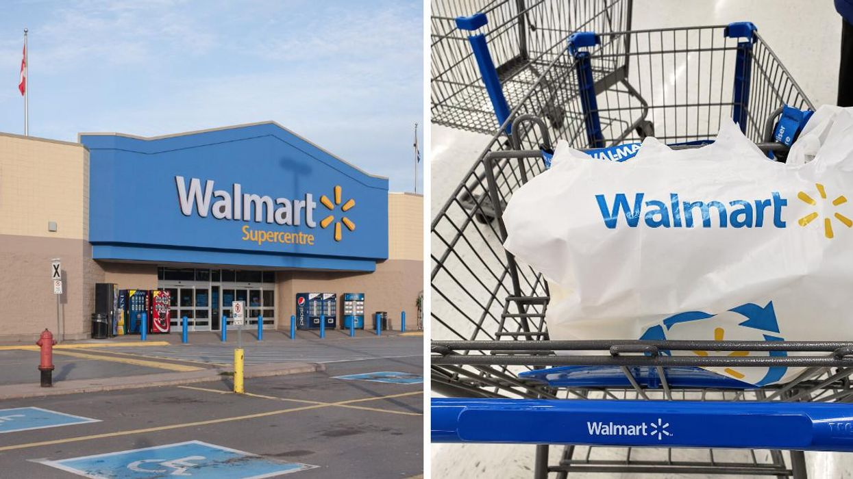 Walmart Is Looking For Canadian Shoppers To Be Part Of Its Latest Campaign & It Pays $3.5K
