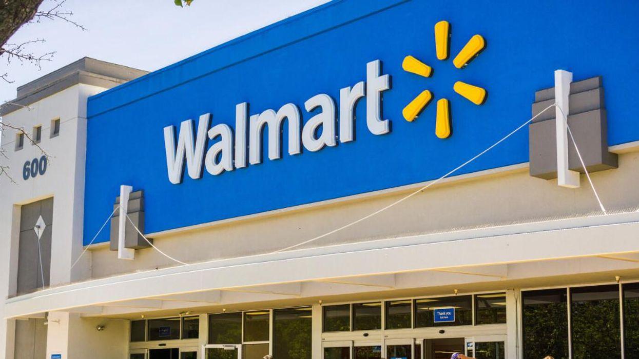 Walmart veut engager 12 000 employés au Canada et les avantages incluent un rabais de 10 %